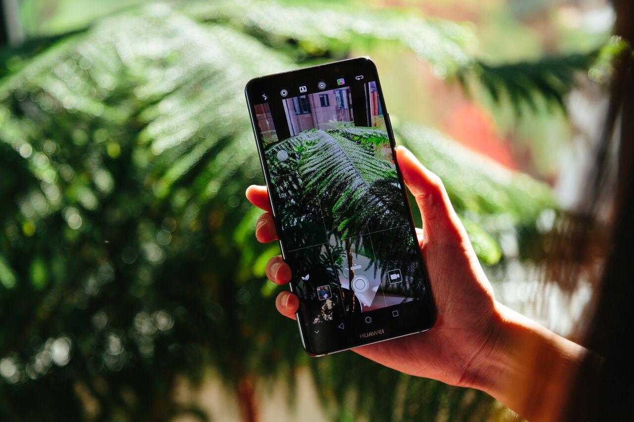 Huawei Mate 10 Pro, i 5 motivi per comprarlo