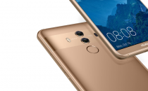 Huawei Mate 10 Pro e lintelligenza artificiale