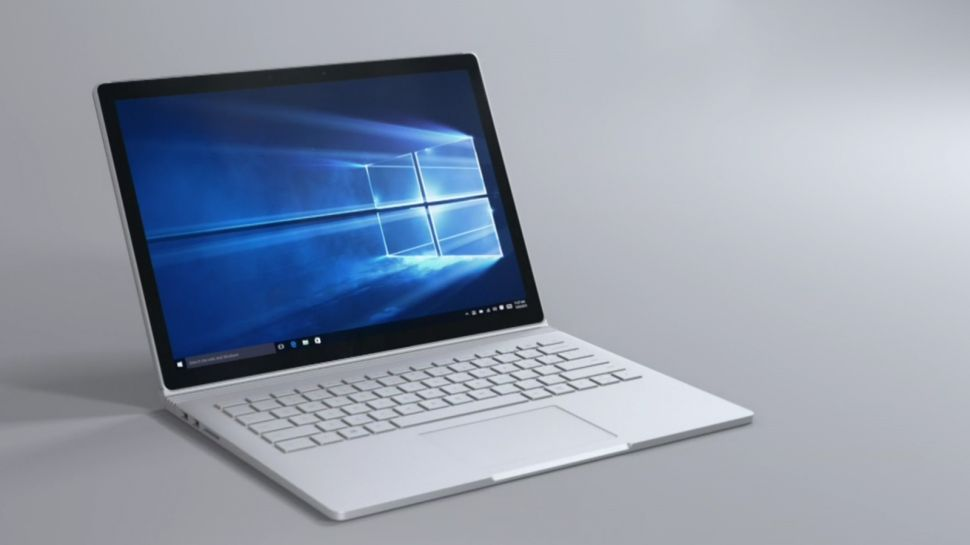Microsoft Surface Book i7