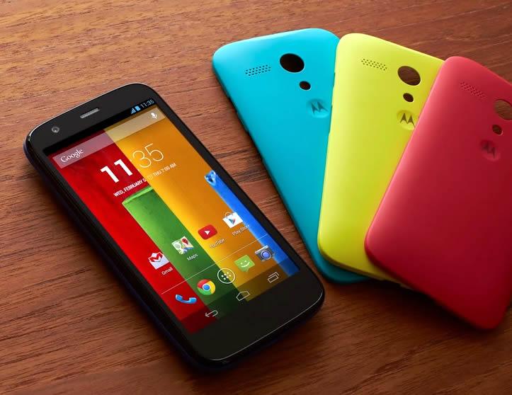 Migliori smartphone Android economici del 2018