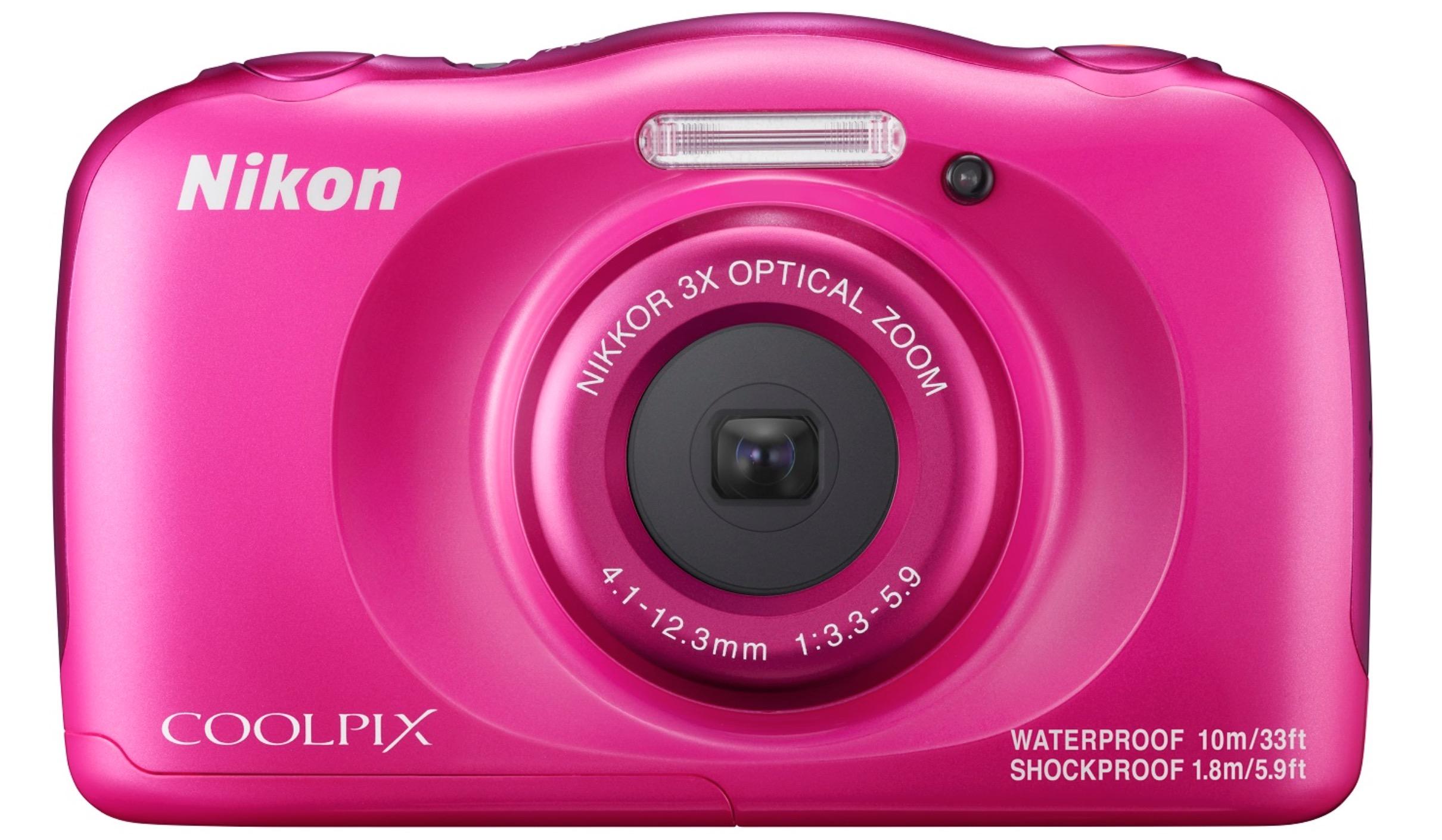 Nikon Coolpix W100 prezzo