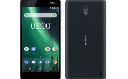 Nokia 2: prezzo, scheda tecnica e uscita ufficiali