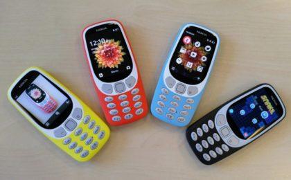 Nokia 3310 3G: scheda tecnica e prezzo ufficiale per l'Italia