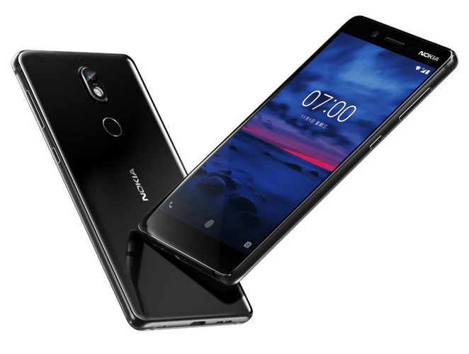 Nokia 7: prezzo e scheda tecnica ufficiale