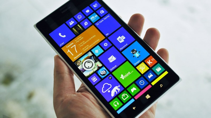Nokia Lumia 1520: prezzo, caratteristiche e VIDEO anteprima
