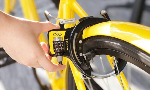 Bici gialle Ofo a Milano: come prenderle e quanto costa