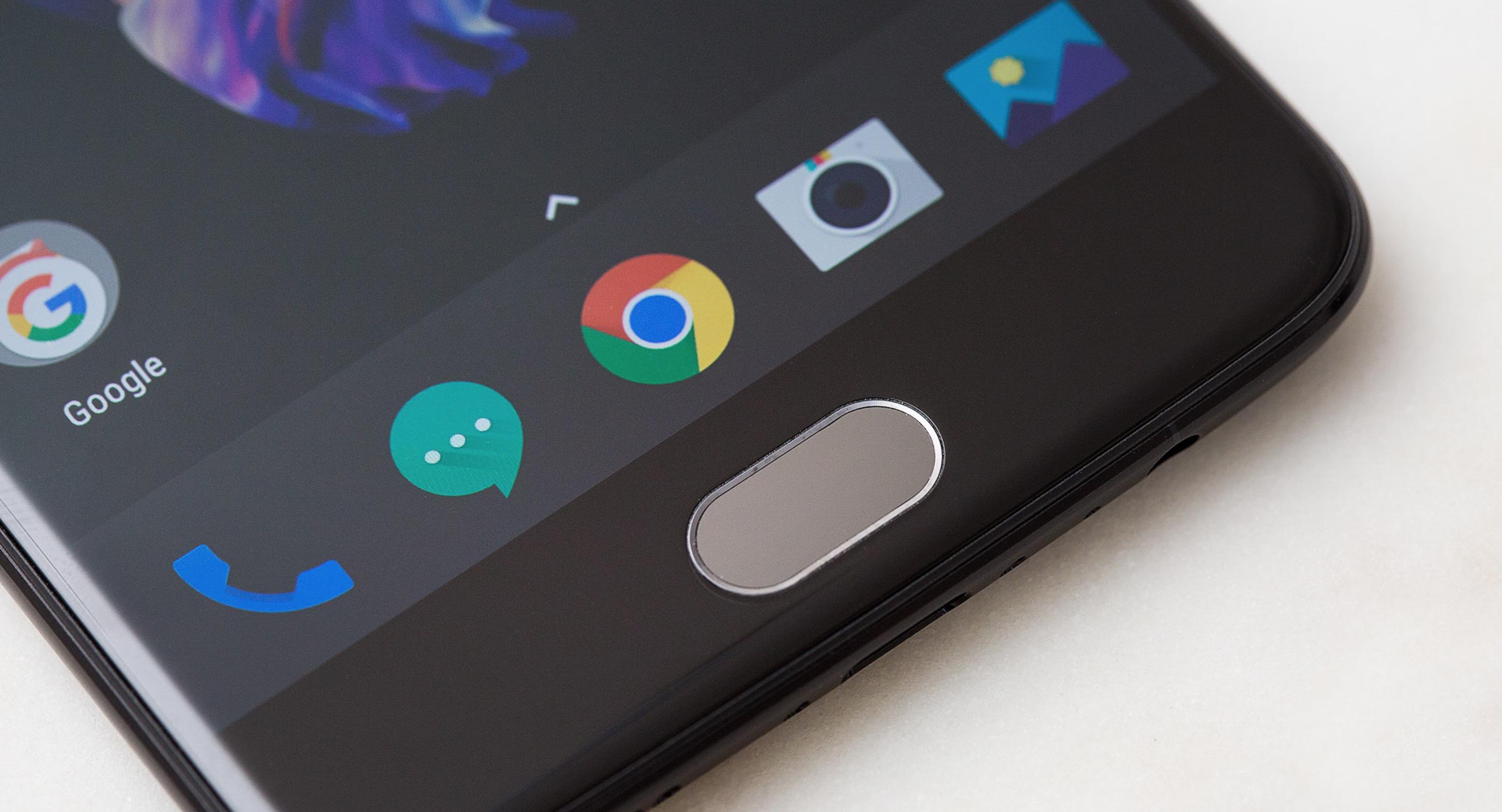 OnePlus 5 batteria durata