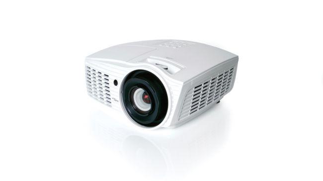 Optoma HD50 650 80