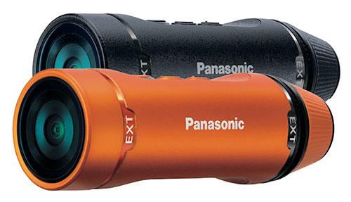 Panasonic HX 500E