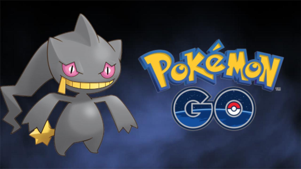 Pokemon Go, Banette: debolezze, resistenze e come catturarlo