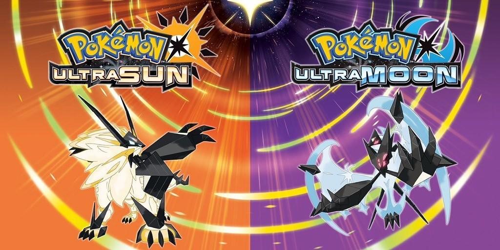 Pokemon Ultrasole e Ultraluna: trailer, uscita e novità