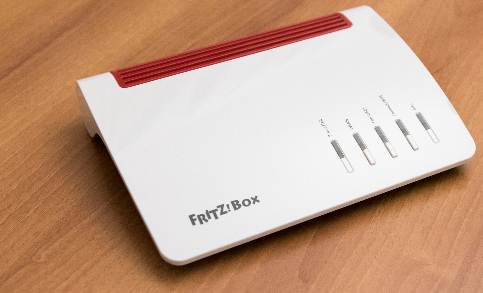 FRITZ!Box 7590: recensione del router top di gamma AVM