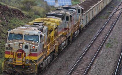 Treno merci senza pilota, è realtà in Australia