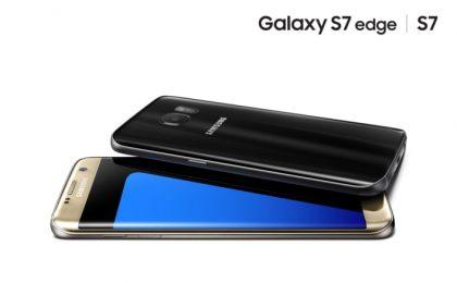 Samsung Galaxy S7 Edge: prezzo, uscita e scheda tecnica ufficiale