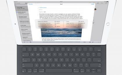 I migliori tablet 2 in 1 del 2017