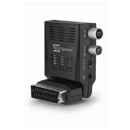 Telesystem TS 6006 Zapper