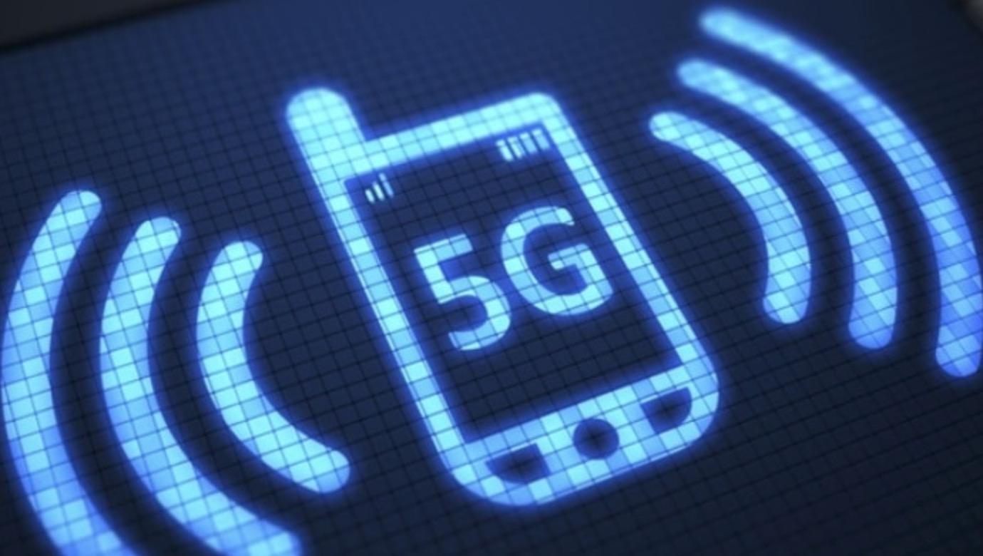 Vodafone Italia 5G test connessione dati