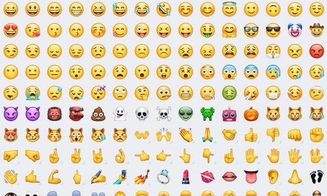 Whatsapp e le nuove emoji in arrivo, le anticipazioni