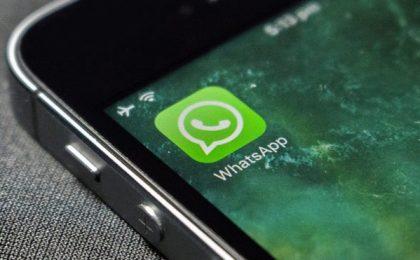 Whatsapp chiamate di gruppo: in arrivo la nuova funzionalità