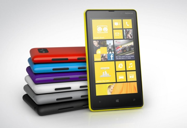 Windows Phone ICCID