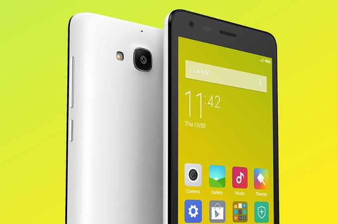 Xiaomi Redmi 2