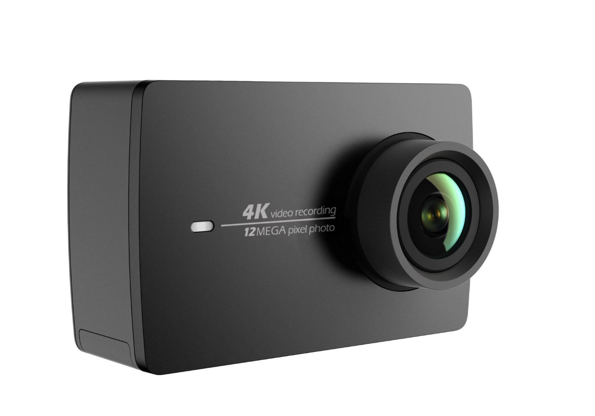 Xiaomi Yi Camera 2 4K