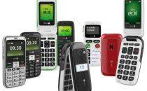 Cellulari per anziani: i migliori del 2017 con prezzi e modelli