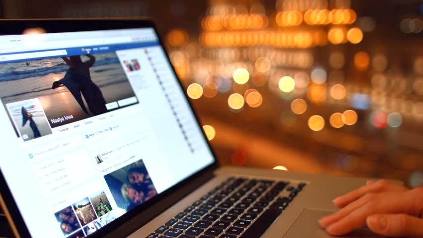 Facebook, video 4k in arrivo per filmati di alta qualità