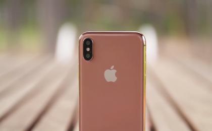 Come scattare foto HDR con iPhone 8 e iPhone X