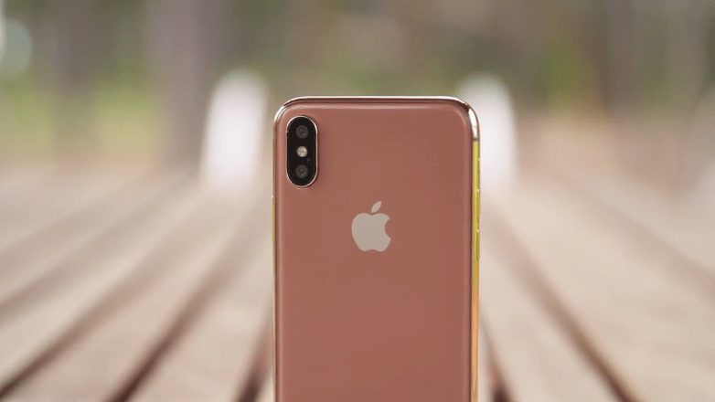 Come scattare foto HDR con iPhone 8 e iPhone X