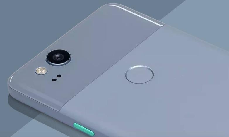 google pixel 2 fotocamera