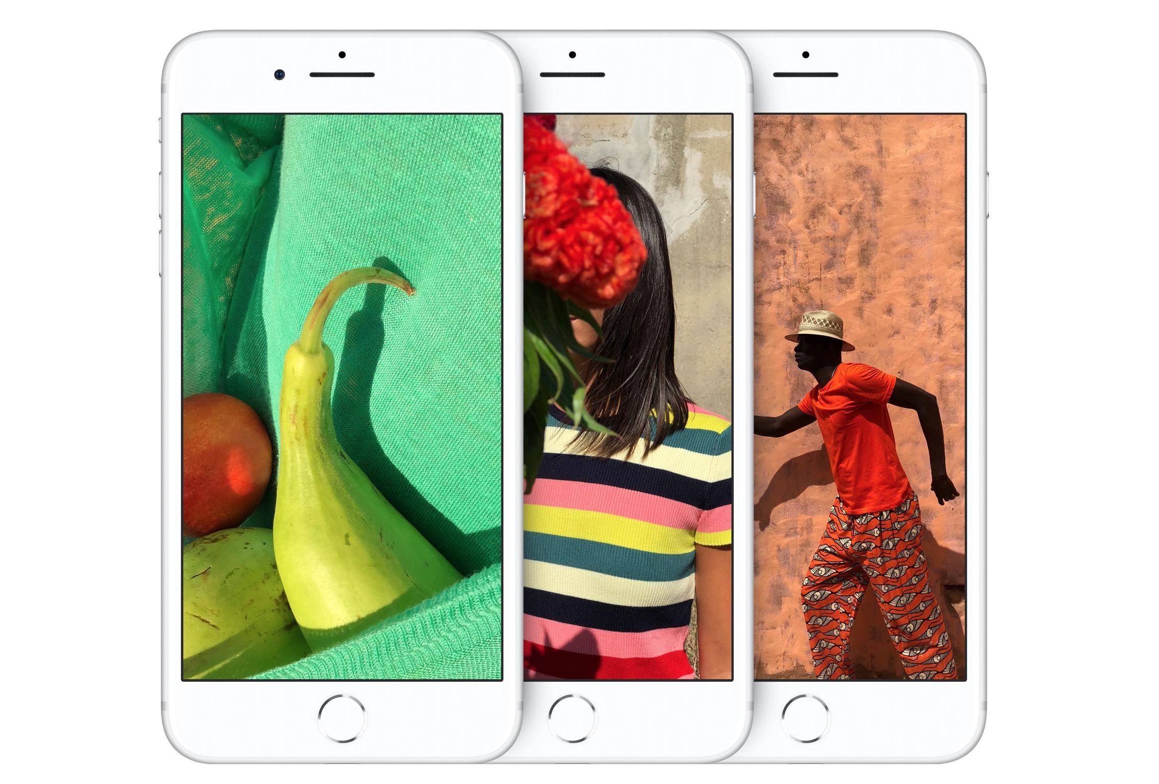 iPhone 8 Plus schermo LCD
