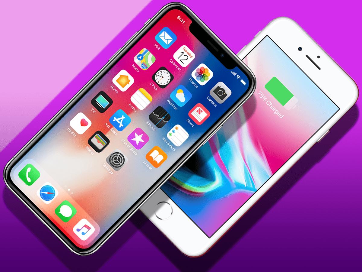 iPhone 9 con Touch ID e Face ID, doppia sicurezza