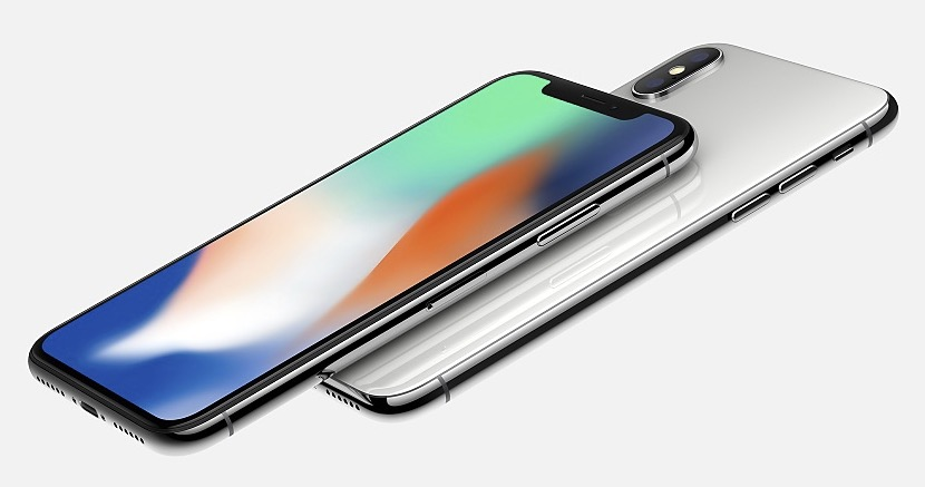 iPhone X display OLED e memorie interne Samsung