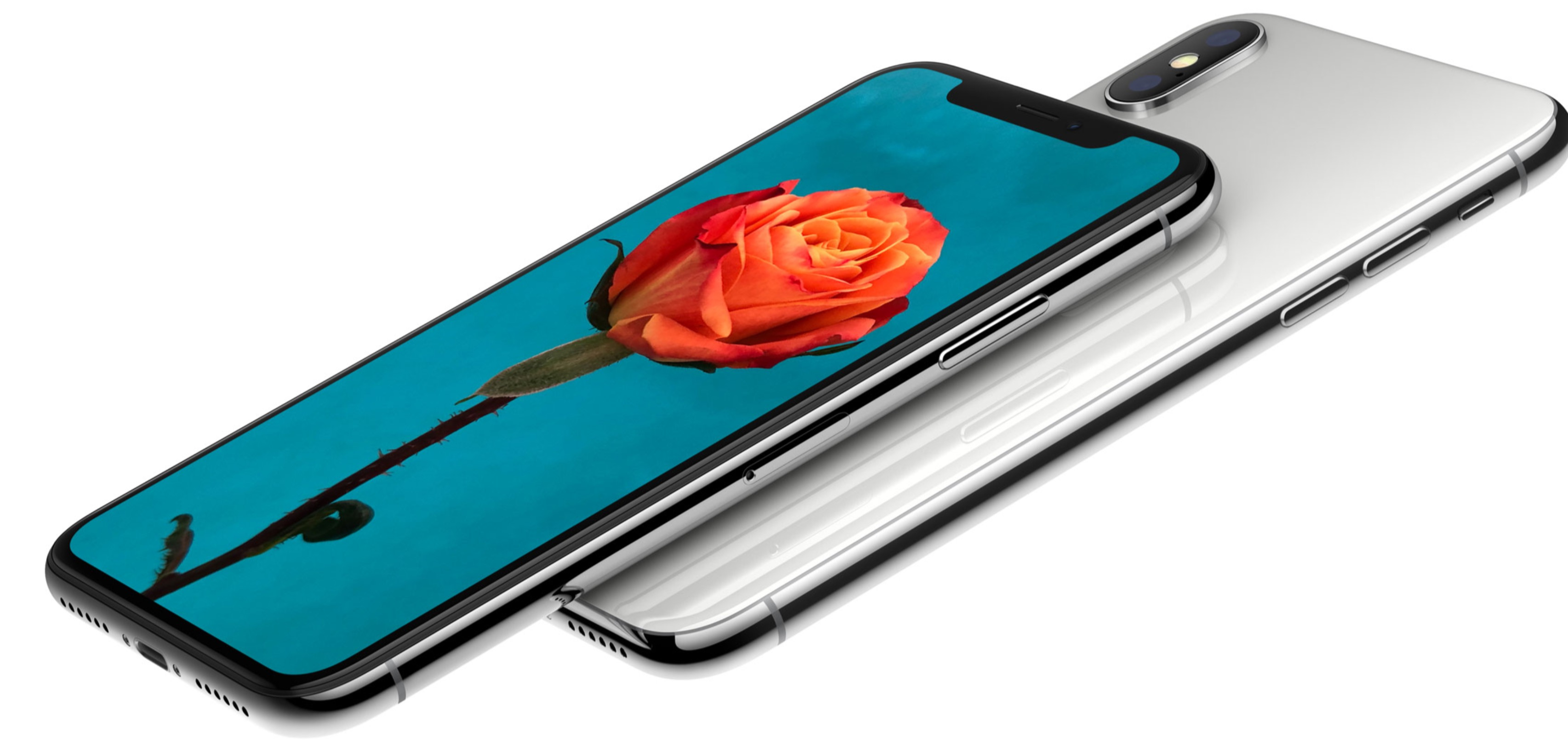 iPhone X durata batteria