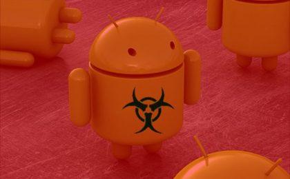 DoubleLocker, il ransomware per Android che ruba dati bancari