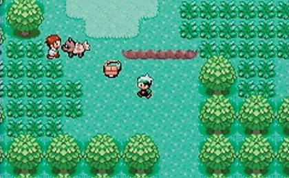 Trucchi Pokémon Smeraldo per Game Boy Advance e Android