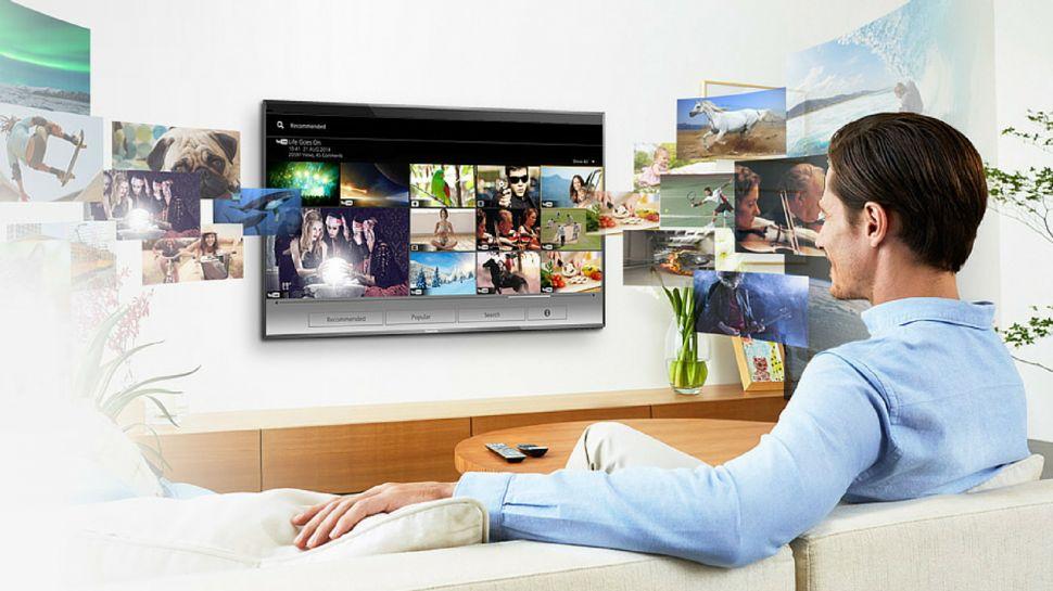 Le 10 migliori Smart TV del 2017