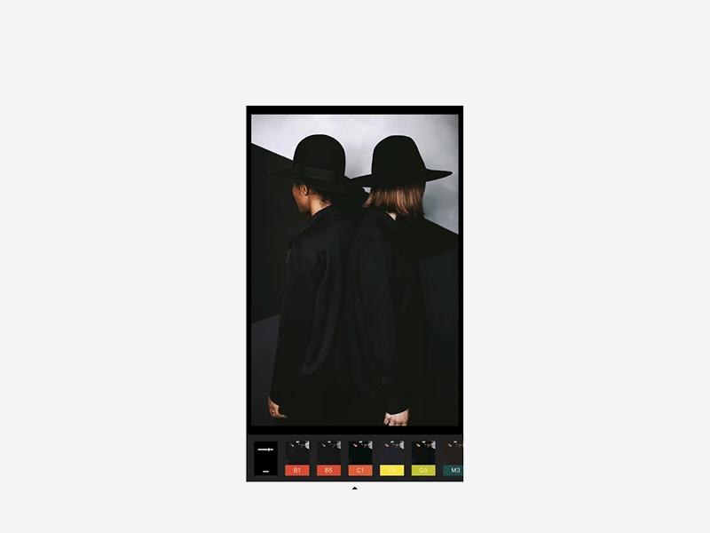 vsco_filtri