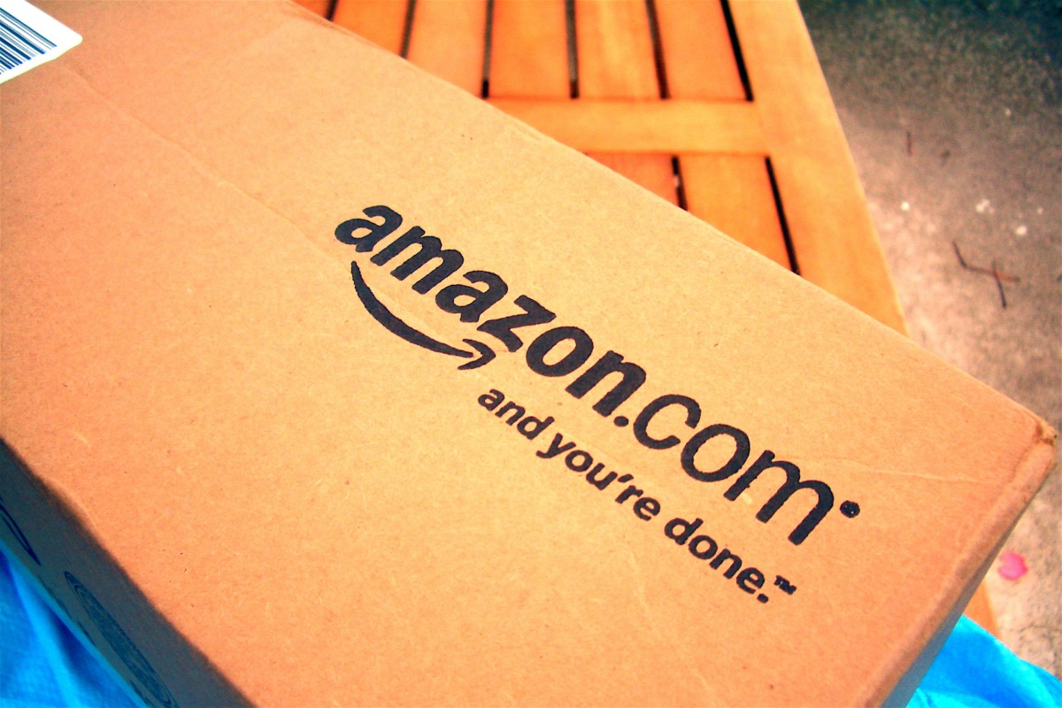 Amazon e il Cyber Monday
