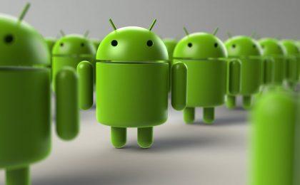 Android ultime versioni: dal passato alla più recente