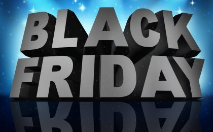 Black Friday 2017: le offerte Amazon, Unieuro, Mediaworld