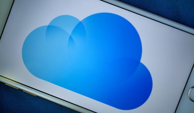 Configurare account iCloud