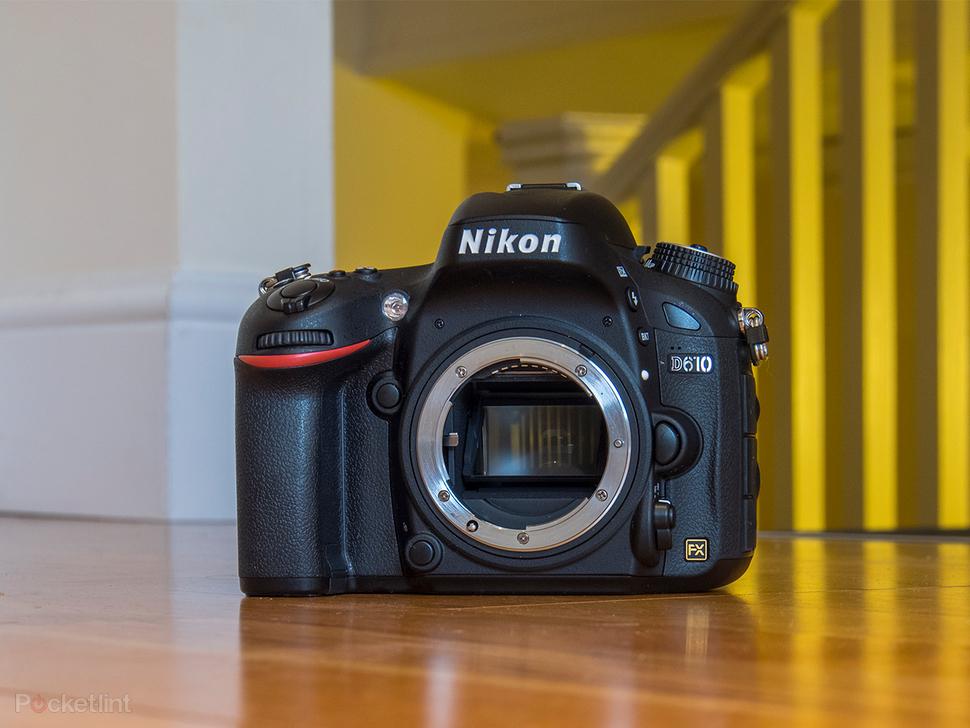 D610 Nikon