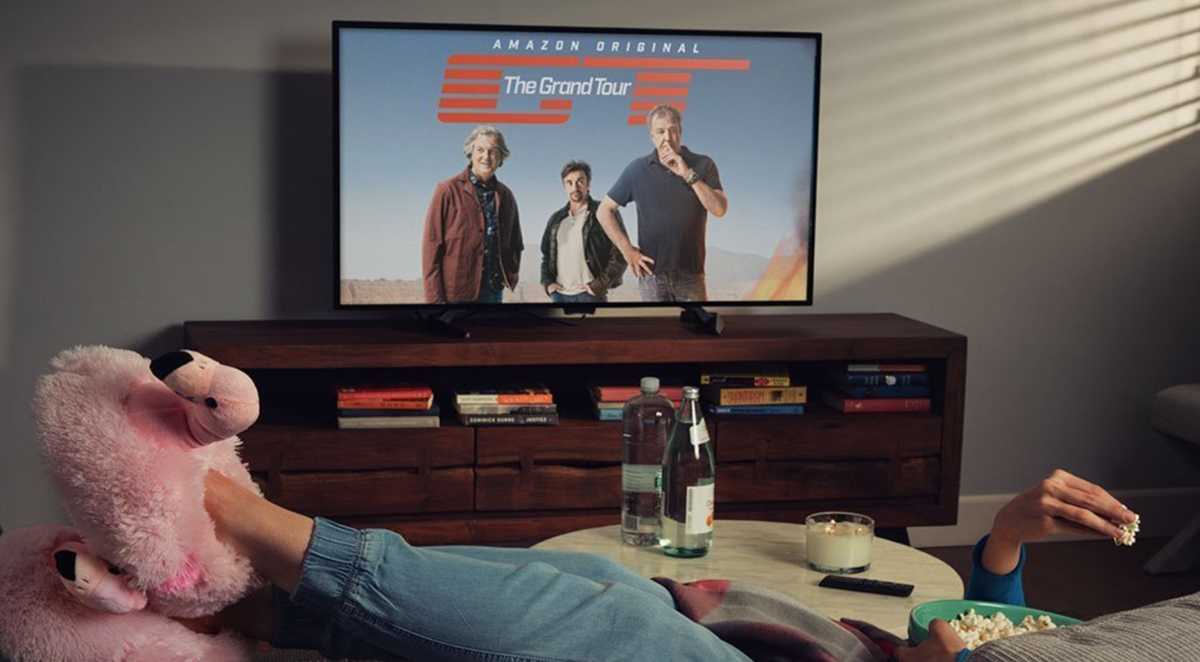 Fire TV Stick Basic Edition di Amazon come funziona