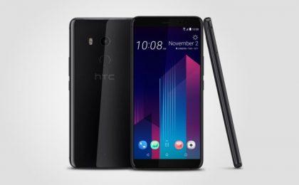 HTC U11 Plus: prezzo, scheda tecnica e uscita ufficiali