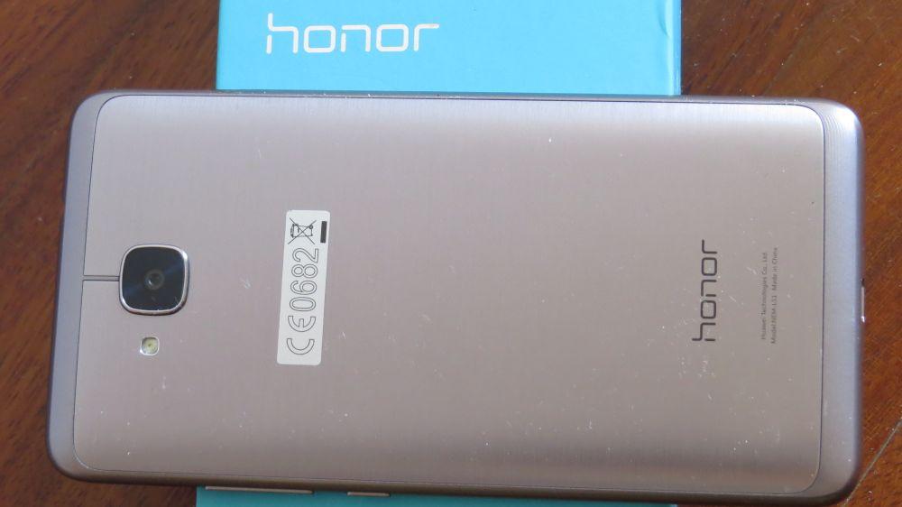 Honor 5C retro