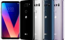LG V30: prezzo, uscita, scheda tecnica ufficiali per lItalia