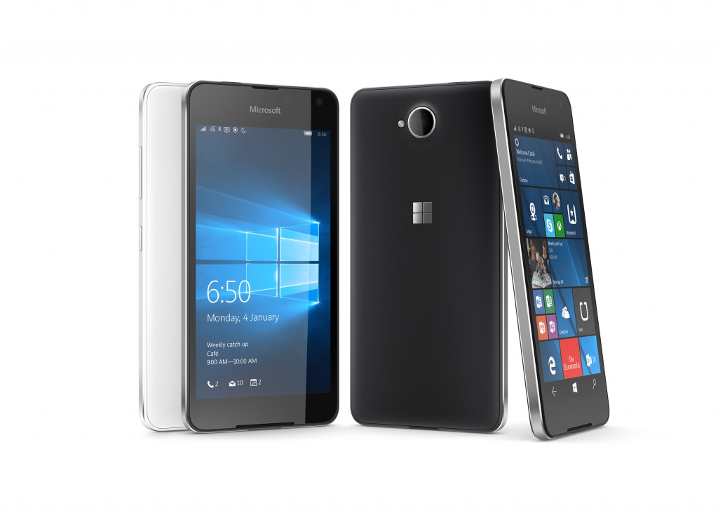 Lumia 650 Microsoft