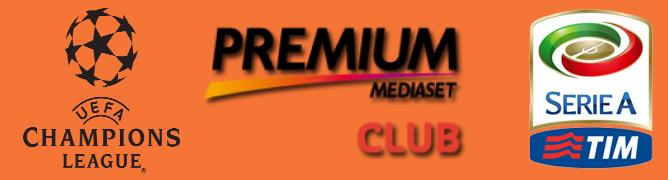 Mediaset Premium Club
